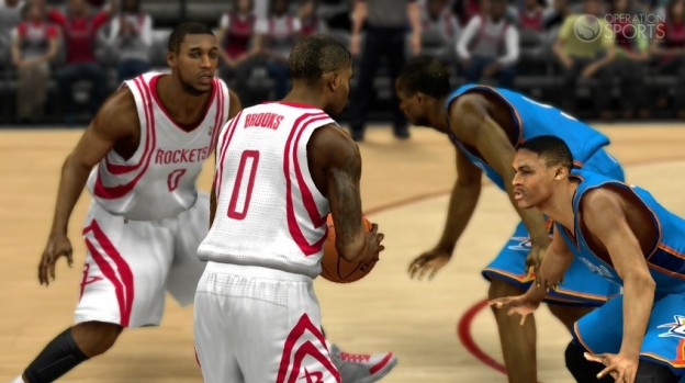 NBA 2K13 Screenshot #219 for Xbox 360