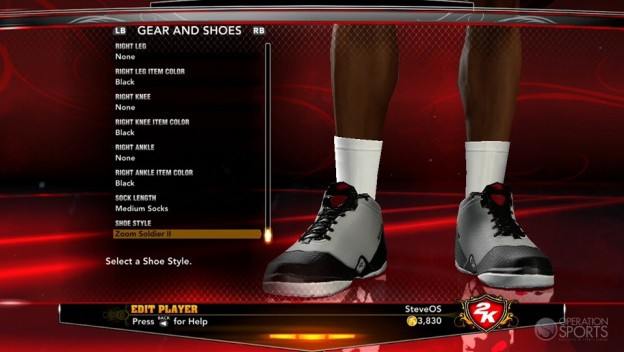 NBA 2K13 Screenshot #220 for Xbox 360