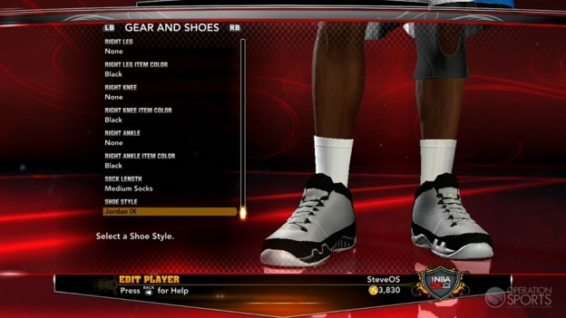 NBA 2K13 Screenshot #221 for Xbox 360