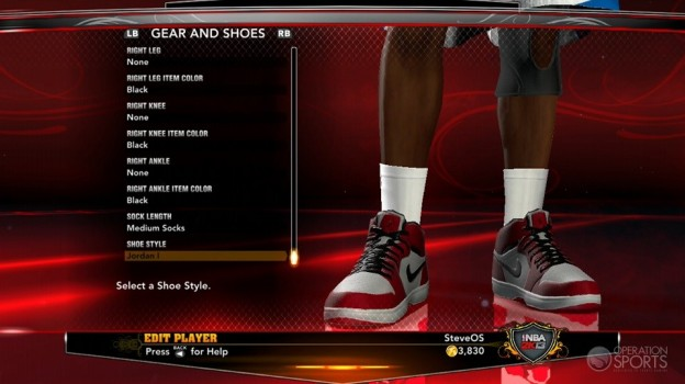 NBA 2K13 Screenshot #222 for Xbox 360