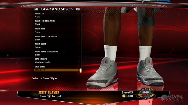 NBA 2K13 Screenshot #223 for Xbox 360