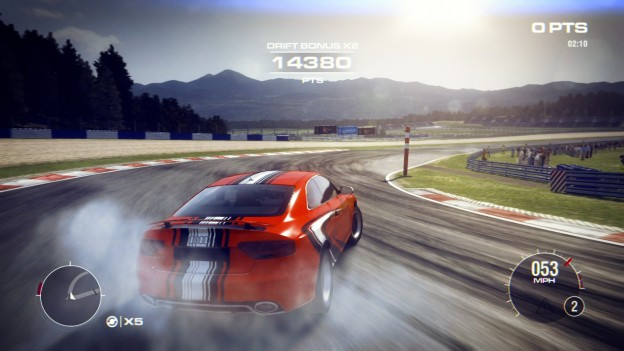 GRID 2 Screenshot #39 for Xbox 360