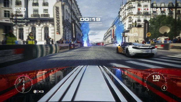 GRID 2 Screenshot #40 for Xbox 360