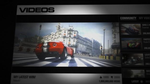 GRID 2 Screenshot #48 for Xbox 360