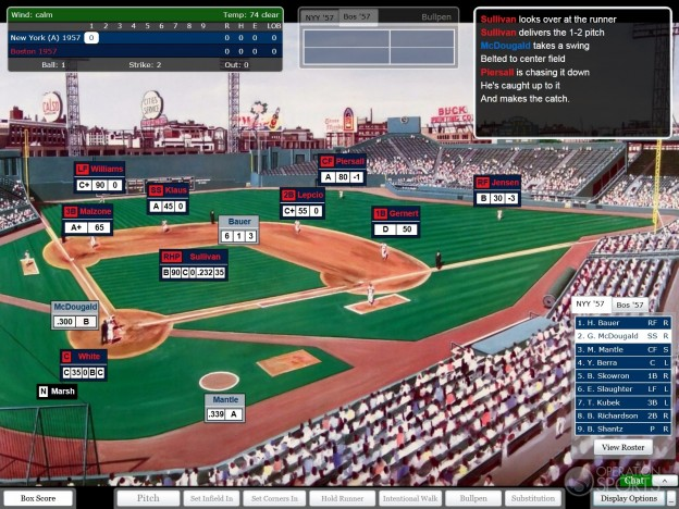 Dynasty League Baseball Online Screenshot #28 for PC