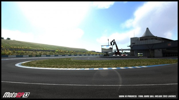 MotoGP 13 Screenshot #24 for Xbox 360
