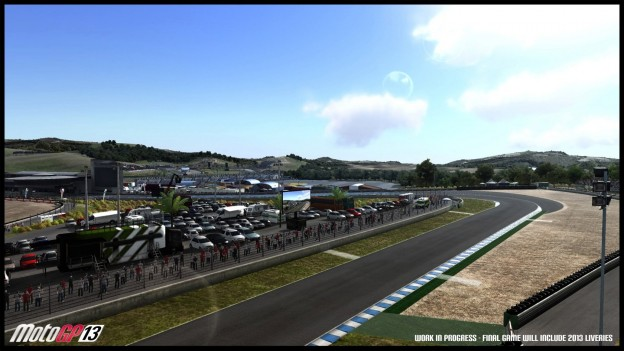 MotoGP 13 Screenshot #25 for Xbox 360