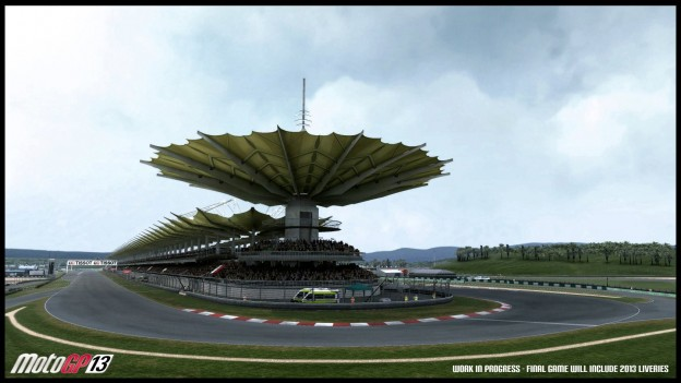 MotoGP 13 Screenshot #27 for Xbox 360