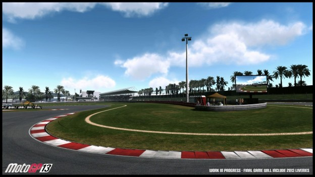 MotoGP 13 Screenshot #28 for Xbox 360