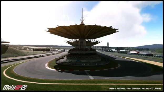 MotoGP 13 Screenshot #29 for Xbox 360