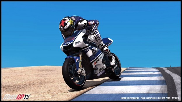 MotoGP 13 Screenshot #30 for Xbox 360