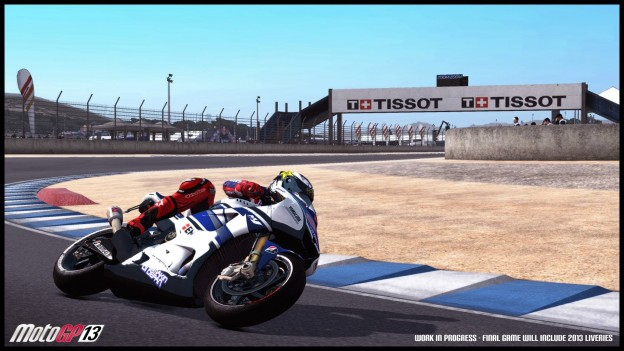 MotoGP 13 Screenshot #31 for Xbox 360