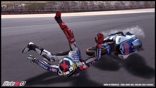 MotoGP 13 Screenshot #33 for Xbox 360