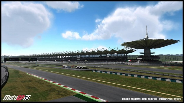 MotoGP 13 Screenshot #34 for Xbox 360