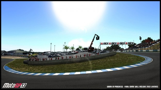 MotoGP 13 Screenshot #36 for Xbox 360