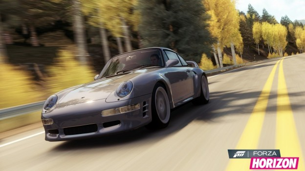 Forza Horizon Screenshot #80 for Xbox 360