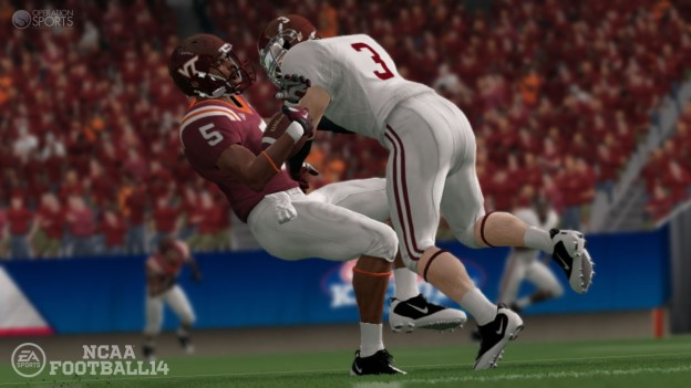 NCAA Football 14 Screenshot #38 for Xbox 360
