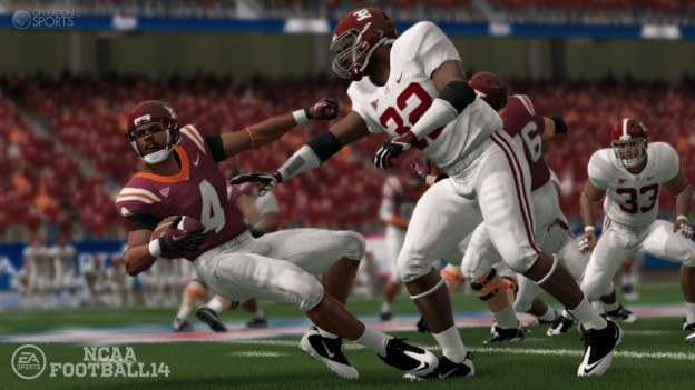 NCAA Football 14 Screenshot #40 for Xbox 360