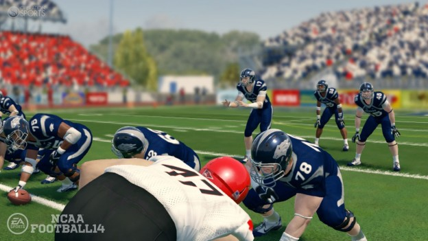 NCAA Football 14 Screenshot #41 for Xbox 360