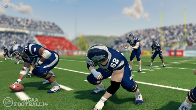 NCAA Football 14 Screenshot #42 for Xbox 360