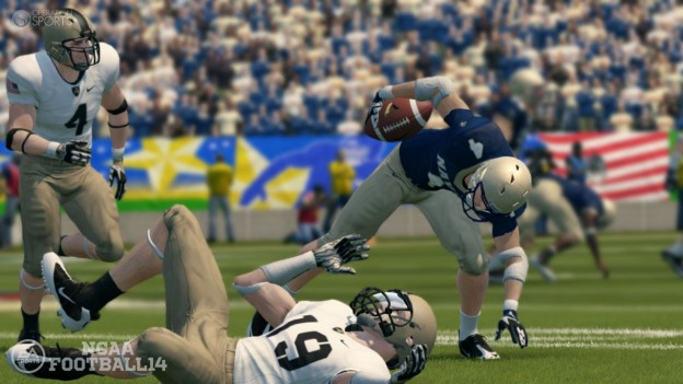 NCAA Football 14 Screenshot #46 for Xbox 360