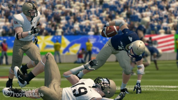 NCAA Football 14 Screenshot #47 for Xbox 360