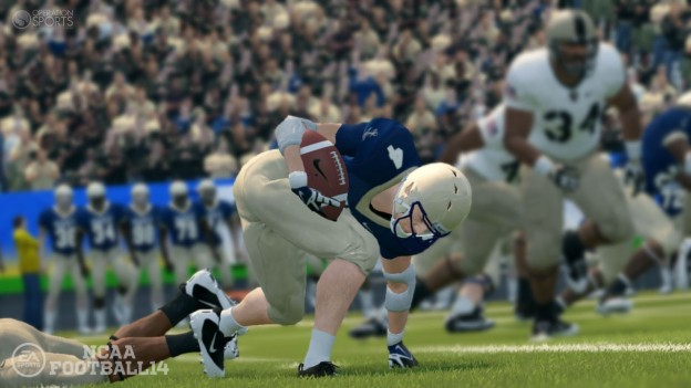 NCAA Football 14 Screenshot #49 for Xbox 360