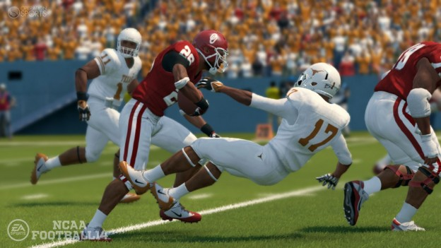 NCAA Football 14 Screenshot #50 for Xbox 360