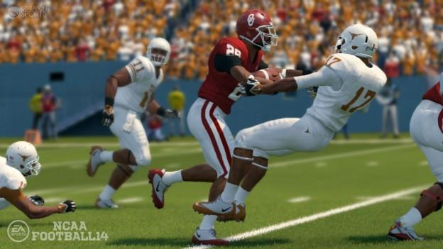NCAA Football 14 Screenshot #51 for Xbox 360
