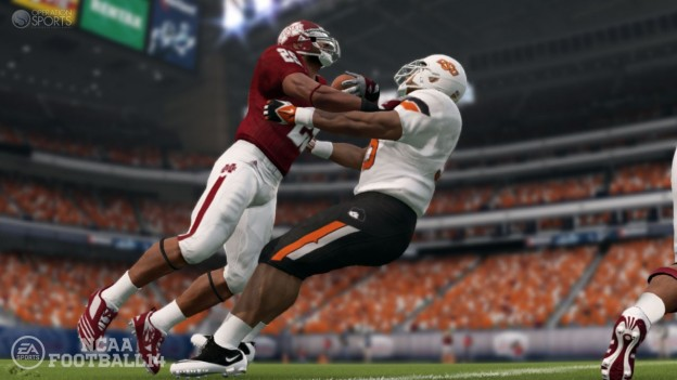 NCAA Football 14 Screenshot #55 for Xbox 360