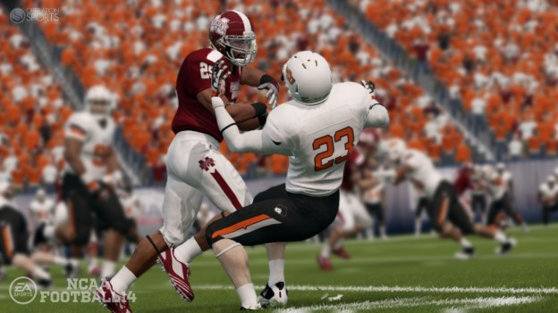 NCAA Football 14 Screenshot #57 for Xbox 360