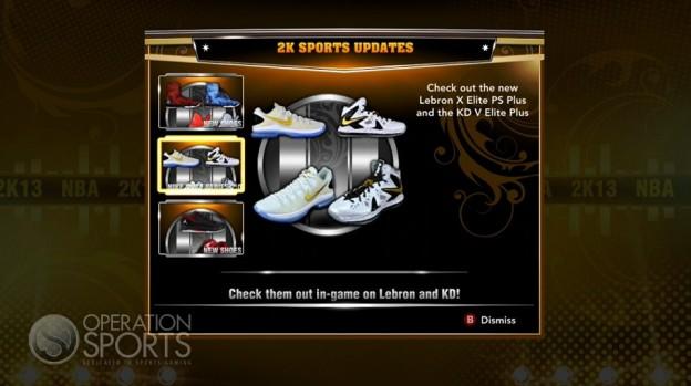 NBA 2K13 Screenshot #226 for Xbox 360