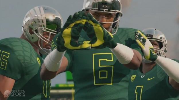 NCAA Football 14 Screenshot #59 for Xbox 360