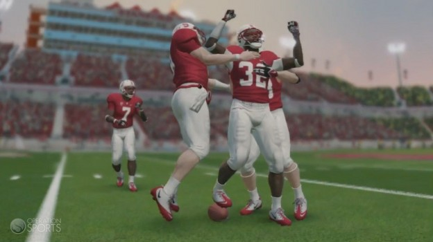 NCAA Football 14 Screenshot #61 for Xbox 360