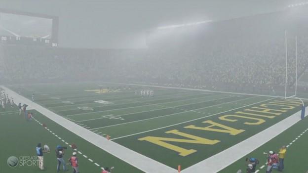 NCAA Football 14 Screenshot #65 for Xbox 360