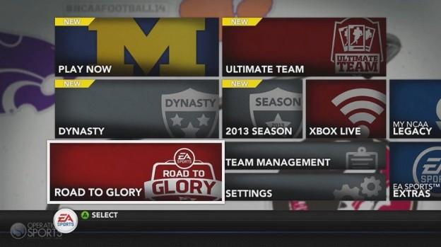 NCAA Football 14 Screenshot #87 for Xbox 360