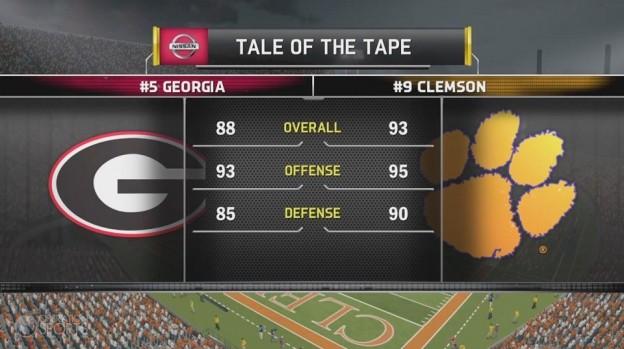 NCAA Football 14 Screenshot #94 for Xbox 360