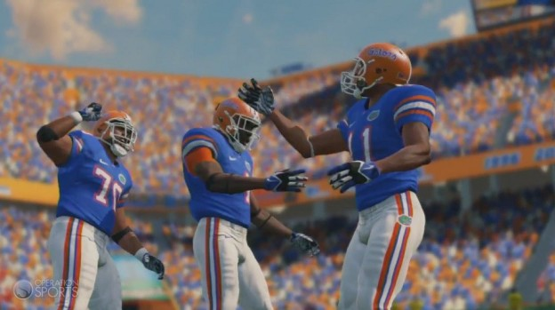 NCAA Football 14 Screenshot #98 for Xbox 360