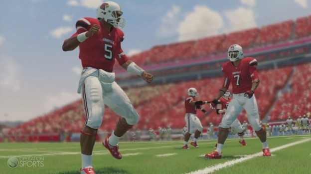 NCAA Football 14 Screenshot #100 for Xbox 360