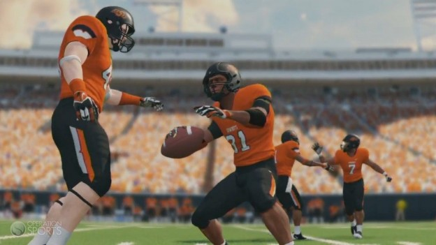 NCAA Football 14 Screenshot #101 for Xbox 360
