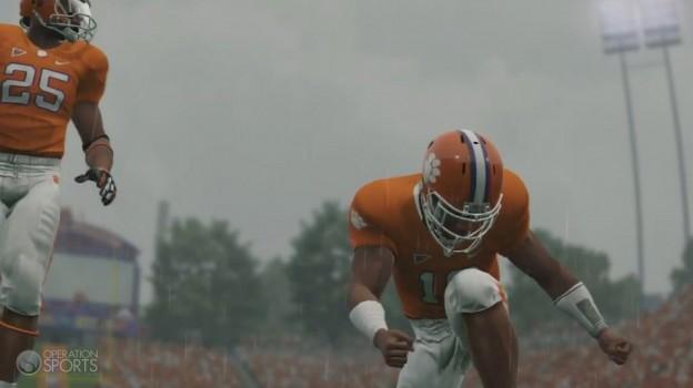 NCAA Football 14 Screenshot #102 for Xbox 360