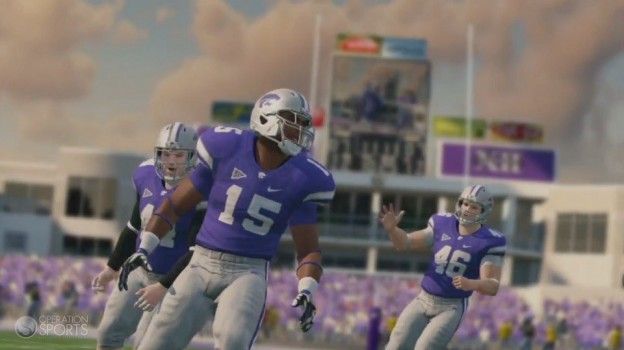 NCAA Football 14 Screenshot #14 for PS3