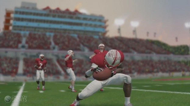 NCAA Football 14 Screenshot #16 for PS3