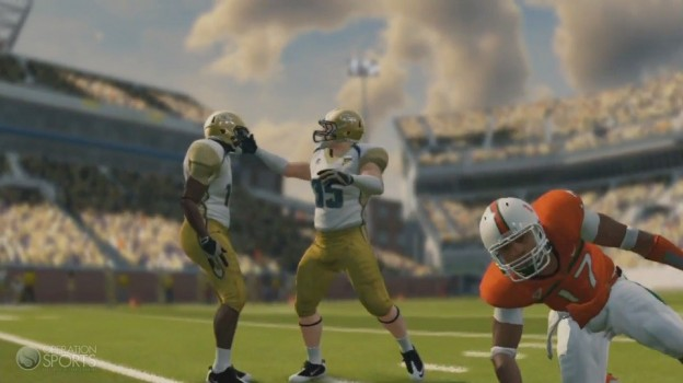NCAA Football 14 Screenshot #52 for PS3