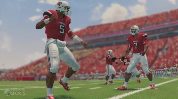 NCAA Football 14 Screenshot #55 for PS3
