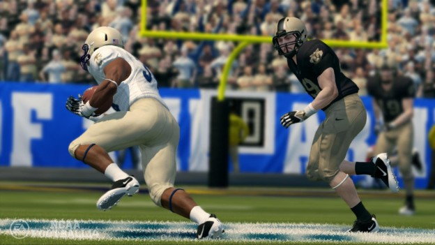 NCAA Football 14 Screenshot #103 for Xbox 360