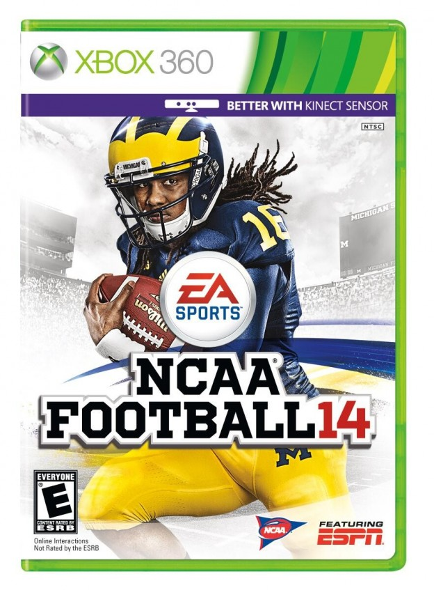 NCAA Football 14 Screenshot #106 for Xbox 360