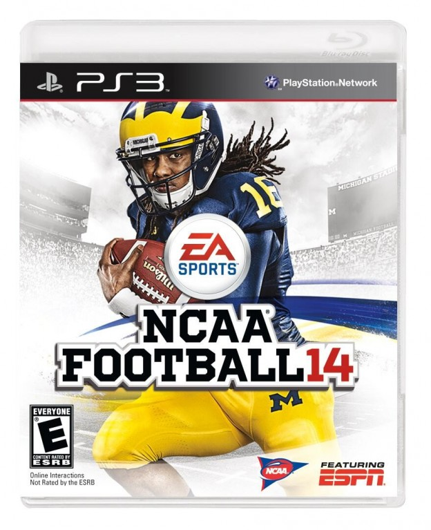 NCAA Football 14 Screenshot #60 for PS3