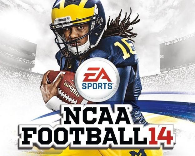 NCAA Football 14 Screenshot #107 for Xbox 360