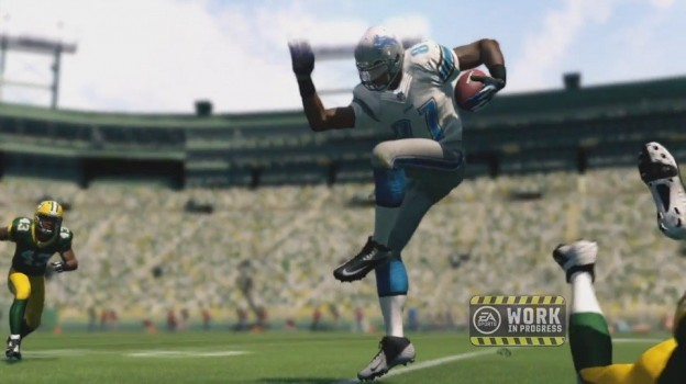 Madden  NFL 25 Screenshot #21 for Xbox 360